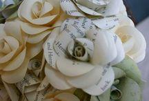 Wedding Ideas / by Jeannie Shaw Mahan