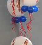 Baseball party's!! / by Wendy Rangel-Bond