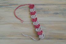 Crochet / Karla Haskins Welsch tarafından