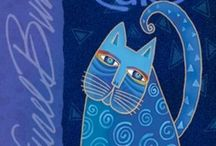 Crazy Cat Lady / by Sara Belle Wewers