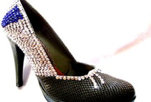 My Custom Shoe Style / Shoes that rock / by Elaine Warfield