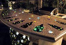 Backyard ideas! / by Sherry Woods