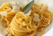 Recipes: Italian dishes & Pasta Love / Pasta recipes, planning on using gluten free pasta with all!!   / by Emily Ben