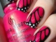 nail designs / by Joanne Richick