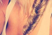 Hair / by Lorryn Zephier