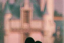 Disney weddings celebration / by Donna Gallup