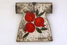 Pomegranates / by Olivia Cervantes