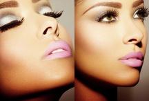 Makeup  / by Jenna Amon