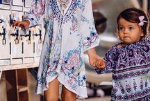 Kids fashion / by Jeanette Sanchez