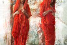 ART!!!!!!! / by Fran Gallery-Moss