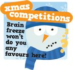 Christmas Competitions / by Jack Kelly