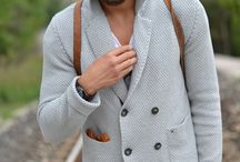 Men's Style / mens_fashion / by Andre Cash