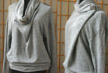Ideas to knit/crochet/sew / by Romana Ličina