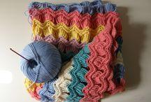 Crochet / by Elizabeth Mosback