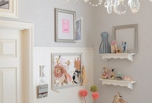 Craftroom ideas / by Sharon Covert