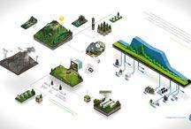 Smart Grid / by Gabriela Ehrlich