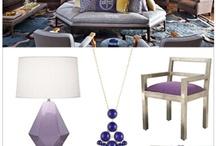 Royal *purple*  / by Sorayda Rangel
