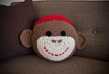 Crochet / by Chandel Reed