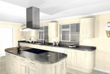 Kitchen design / Kitchen design, If you felt boring of your kitchen, and want to have a new kitchen look, you see many ideas and designs every where about kitchen remodeling and renovation. You've come to the right place to choose your new kitchen design via top 7 tips. / by kitchen designs 2014 - kitchen ideas 2014 .