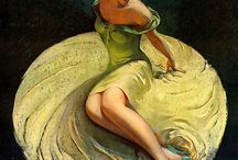 Pin Up / by Nellie Quiros