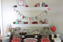 Baby Shower / by Angela Greenwald