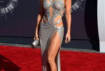 Best Dressed at the VMAs / by Nandini Swaminathan