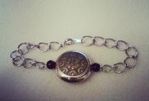 Bracelets / by Dana Renee Style