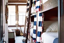 Arch: Kids Spaces / by Meaghan Newell