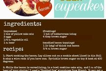 Recipes to try / by Lisa Wajda