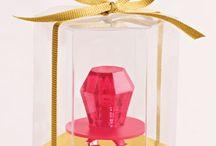 Wedding/bridal shower ideas / by Hayley K