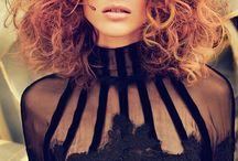 Hair / by Natalia Babilon