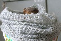 Haken - Crochet / by Sonja Hulshof