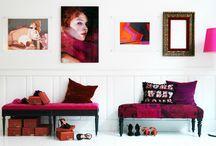 Art - Studio / by Danielle Edwards