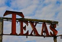 I LOVE TEXAS!!! / by Debbie Reid