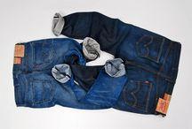 Anthony Clothing / I Love Cloths!!! / by Anthony Dew