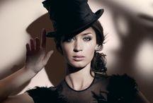 Celebs: Hot, Amazing & Beautiful / by Melissa Thornock