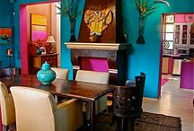 Home Decor / Home & Garden décor, inspiration and projects / by Tania at Zenses Holistic Therapies