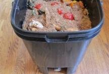 compost stuff / by Angie Jorgensen