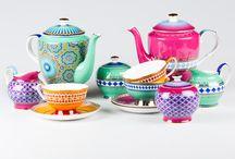 Tea For Two or Twenty / by Belinda Gritter