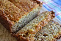Breakfast/Bread/muffins/ / by Lori Garrard