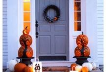 Halloween / by Melanie Steele Martin