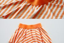 Kid Clothes / by Susan Pisoni