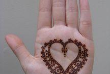 Henna / by Melissa McGilvrey