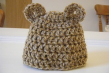 babystuff  / by The Crafter's Apprentice