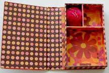 Craft Ideas / by Nancy Cruse