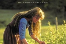 Books - Herbals, Plants, Gardening / by Mary P Brown