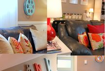 Family Room / by Tanya Murphy