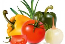 GARDENING:  Fruits & Vegetables / Pics (& info when I can find it)....for fruit & vegetable gardens  / by Cathleen