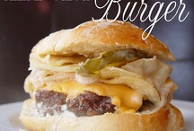 Eat It! Burgers and Other Grilled Goodies / by Gailsadventures