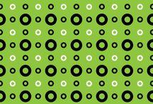 Patterns Circles / Patterns / by UMBELAS